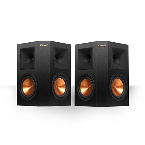 Klipsch RP 240S Surround Speaker Ebony Pair