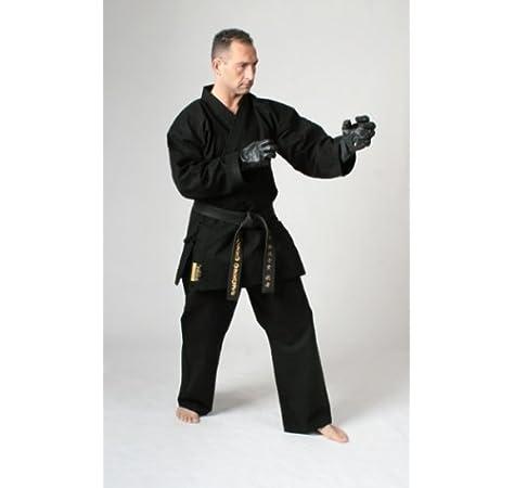 DEPICE Europa - Kimono de Defensa Personal: Amazon.es: Ropa y accesorios