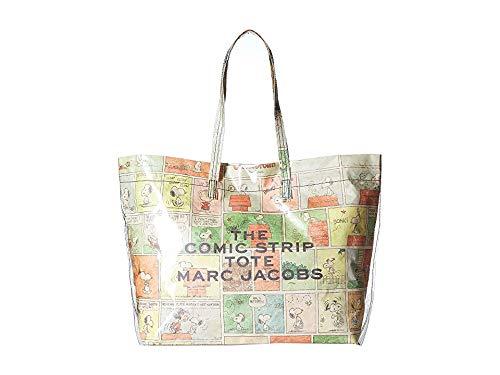 Marc Jacobs Multi Pocket Handbag - 4