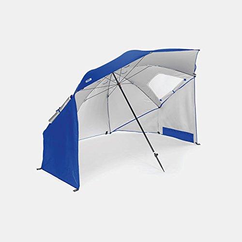 SKLZ Beach Shelter Sport-Brella - Blue Blau One-Size