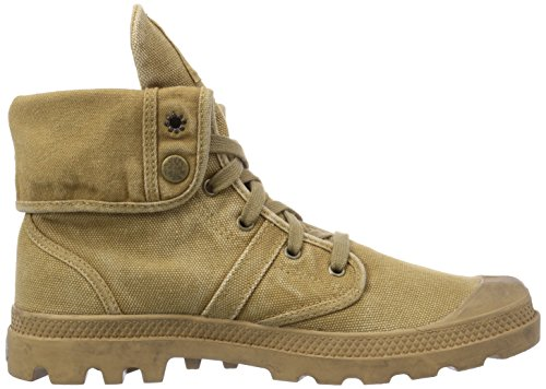 Uomo Palladio Pallabrouse Baggy Chukka Boot Woodling / Miele