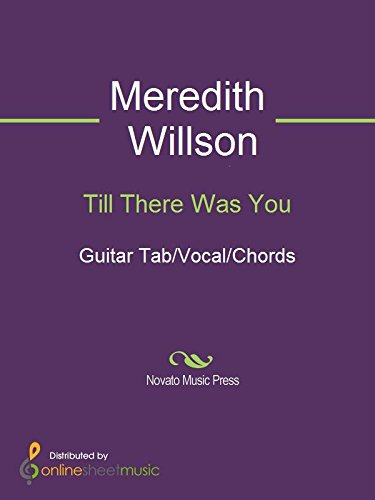 Till There Was You - Kindle edition by Meredith Willson, The Beatles ...