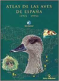 Atlas de las Aves de España (Descubrir la Naturaleza): Amazon.es ...