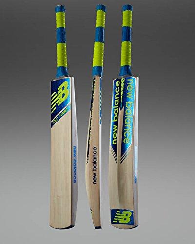 New Balance DC 1080 Junior Cricket Bat