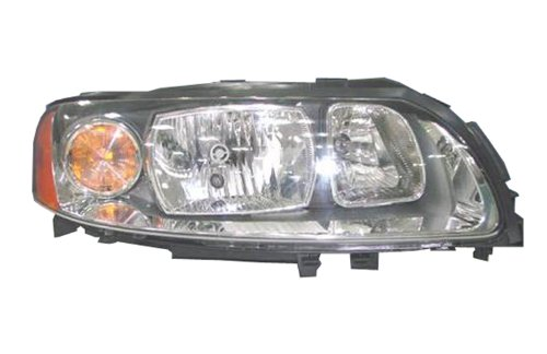 S60 Headlight | Volvo Replacement Headlights