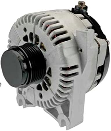 300 Amp High Output Heavy Duty New Alternator Mercury Marauder 2003 2004 4 6l Automotive Car Truck Parts