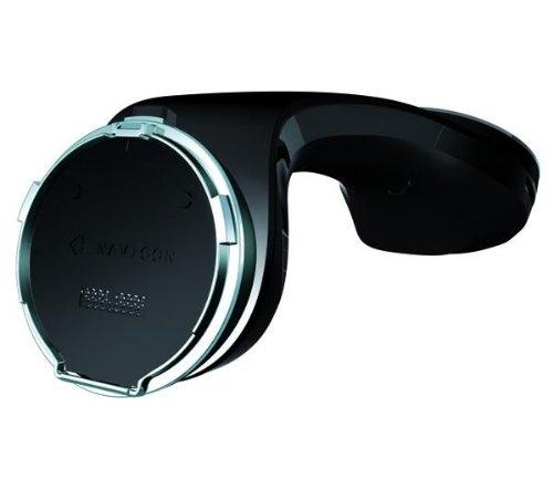 Navigon Design Halter 8110/8310 Navigon AG A02000025 Halterungen Navigationszubehör