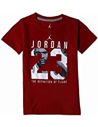 air jordan youth shirts