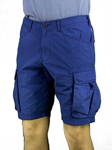 33 Blue Shorts Noto Napapijri Men N0yhf6ba3 R6qOnFnw