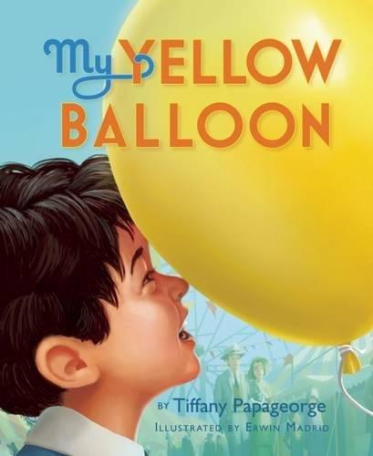 - My Yellow Balloon