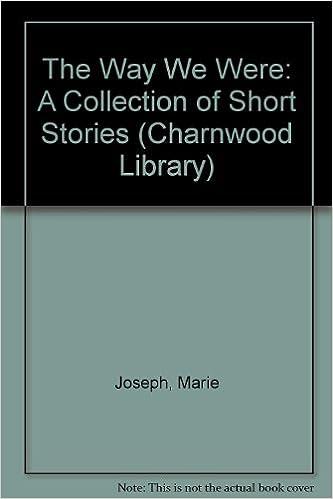 Descargar libros para ipad The Way We Were (CH) (Charnwood Large Print Library Series) en español PDF iBook
