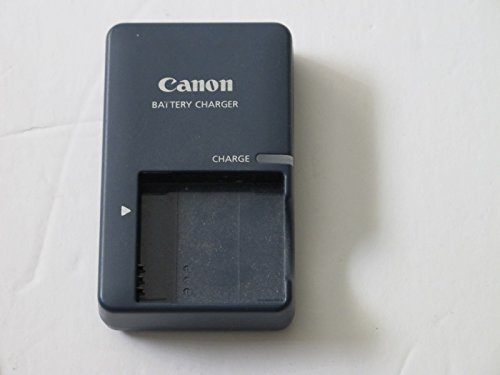 Canon CB-2LV Charger for Canon NB-4L Li-ion Battery compatible with Canon PowerShot SD40 SD30 SD200 SD300 SD400 SD430 SD450 SD600 SD630 + Bonus Items!