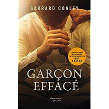 Garçon effacé (French Edition)