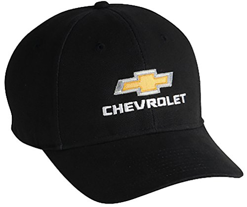Chevy Hat Black One Size