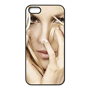 Britney Spears iPhone 4 4s Cell Phone Case Black MUS9185966
