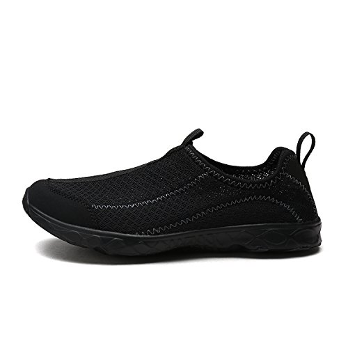 Slip Da Donna Da Donna Slip On All-black