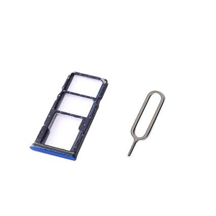 Amazon.com: Draxlgon - Adaptador de ranura para tarjeta SIM ...