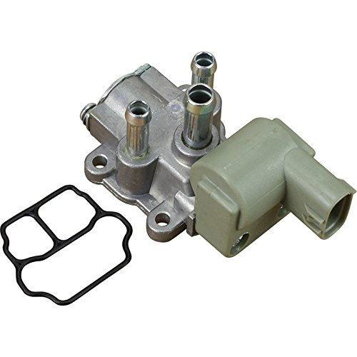 Idle Control Valve Toyota - AIP Electronics Idle Air Control Valve IAC Compatible Replacement For 1996-1999 Toyota Camry Celica and Solara 2.2L California Emissions Oem Fit IAC211