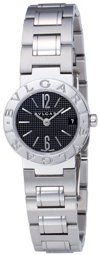 BVLGARI Black Ladies BB23BSSD watch