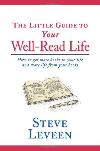 The Little Guide to Your Well-Read Life PDF