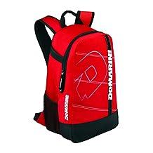 DeMarini Uprising Backpack, Scarlet