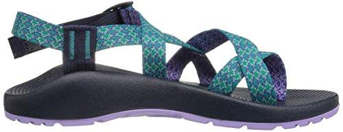 Chaco Damen Z2 Classic Athletic Sandale Lavendel Diamant