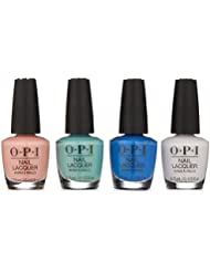 OPI Spring 2018 Mini Nail Lacquer 4 Piece Pack