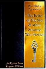 The Echo of The Sea Paperback