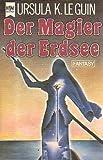 DER MAGIER DER ERDSEE (A Wizard of Earthsea -- in German)