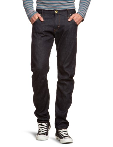 Raw star G Jeans Blue Men's 3253 rigid 1RwgHqnw