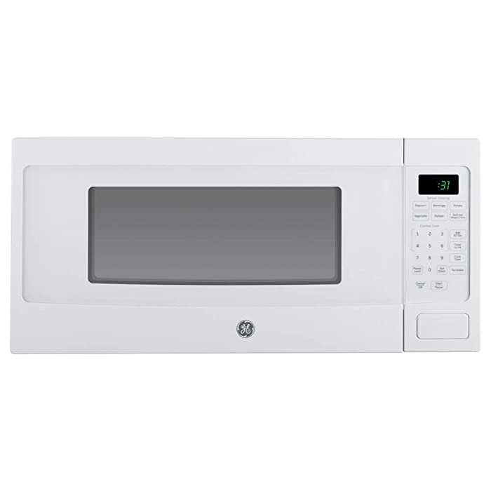The Best White Over Range Microwave Oven