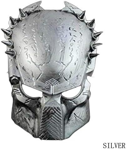 Dodom Nueva Máscara Predator Halloween Horror Masquerade Fiesta de ...