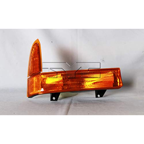 Most bought Parking Light Assemblies