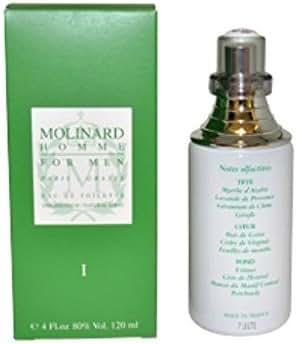 Men Molinard Molinard I EDT Spray 4 oz 1 pcs sku# 1742405MA