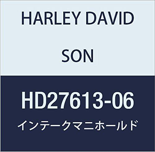 ハーレーダビッドソン(HARLEY DAVIDSON) INTAKE MANIFOLD HD27613-06 HD27613-06  B01MPZR1R9