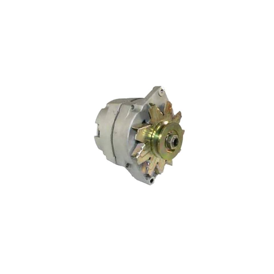 New 24 Volt Alternator for Case Cummins Fit John Deere A167152; Case Dozer 1150C 1450 850B 1085B; Fiat Allis Grader 110C 150C 200C; John Deere Crawler 400G 655 750 850; AT157178, RE20034, TY6776