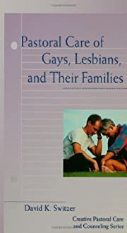 [Pastoral Care of Gays, Lesbians and Their…