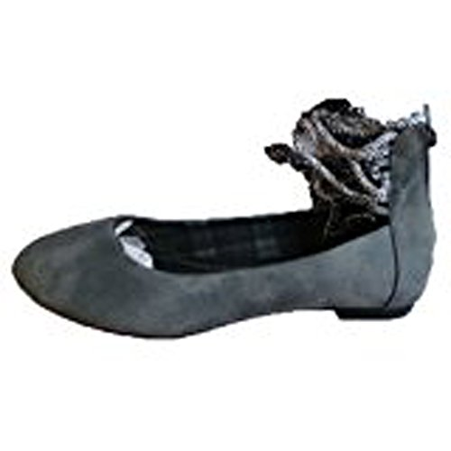 Envy Ballet donna London Grey donna London Envy Ballet EzWpErfY