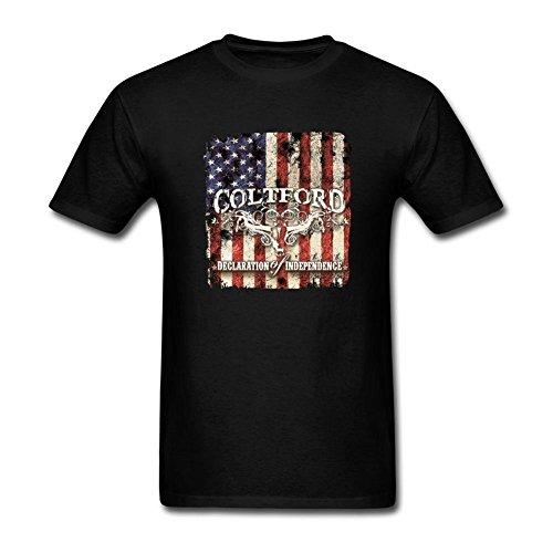colt ford shirt - 1