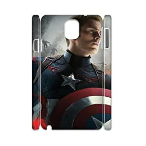 GTROCG Avengers Age of Ultron 2 Phone 3D Case For Samsung Galaxy note 3 N9000 [Pattern-1]