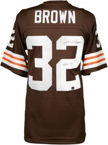 Jim Brown Cleveland Browns Framed - 4