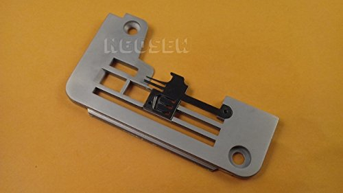 NGOSEW Needle Plate Fits Babylock Serger BLE8 Evolve, BLE8W-2 Evolution # B3720S03A by NgoSew