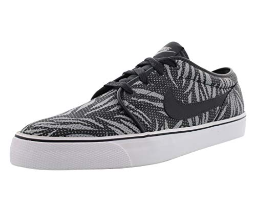 Nike Toki Low Txt Print Casual Men's Shoes Size 10