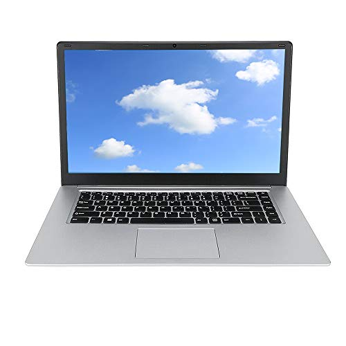 YEPO 15.6 Inches 737A6 Laptop for Intel Apollo Lake J3455 8GB RAM 256GB SSD Notebook(Silver,Pack of 1)