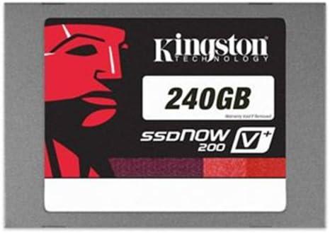 Kingston SVP200S37A/240G - Disco Duro Interno de 240 GB (2,5 ...