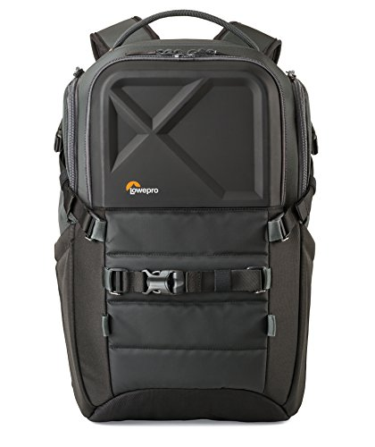 Lowepro QuadGuard BP X3 - Drone Backpack for 4 FPV Quad Racing Drones and 15' laptop w/ Exterior...