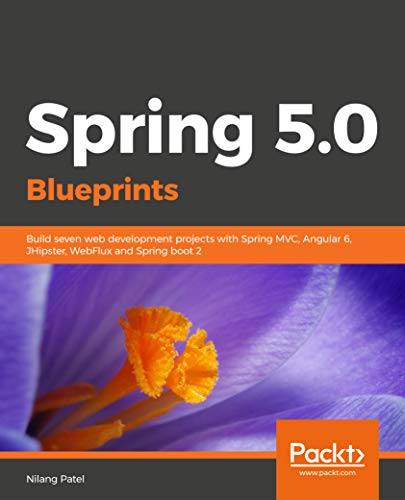 33 Best Spring Framework Books of All Time - BookAuthority
