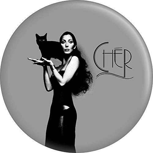Cher - Dark Lady Album Cover - 2.25