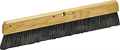 MARSHALLTOWN The Premier Line 848 48-Inch Wood Backed Concrete Broom by MARSHALLTOWN The Premier Line (Image #1)
