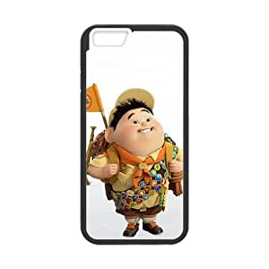 iphone6 plus 5.5 inch phone cases Black UP cell phone cases Beautiful gifts YWTS0433395